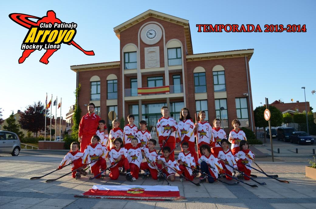foto-oficial-equipo-hockey-arroyo-2013-14