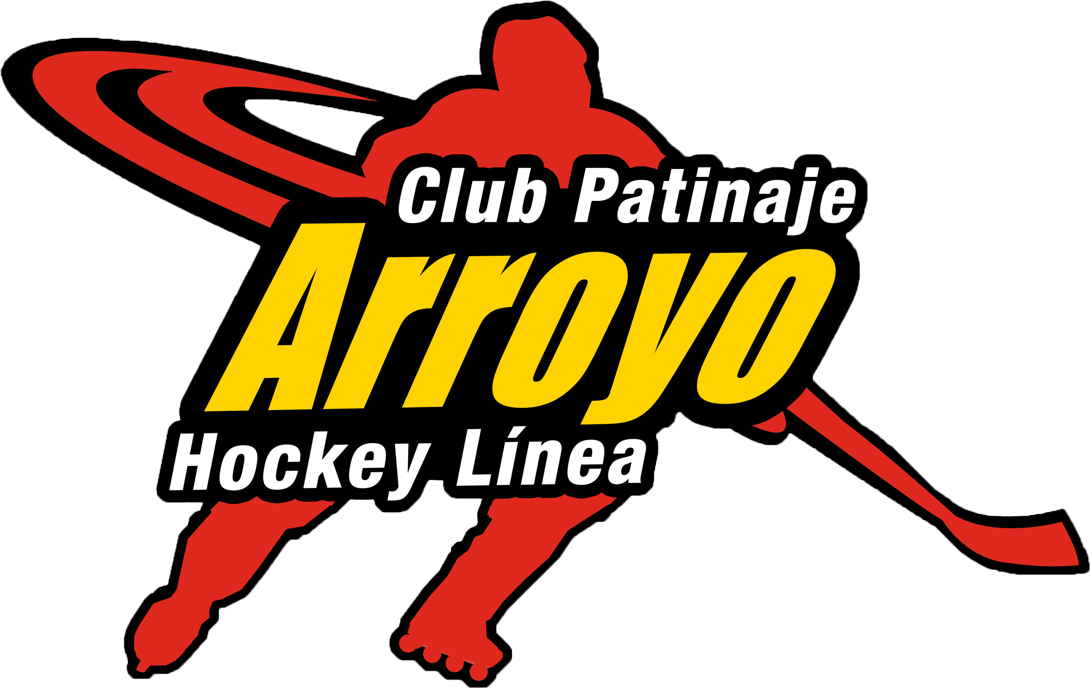 Club Patin Hockey Linea Arroyo de la Encomienda