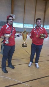 Hockey Arroyo Campeones Pessac - Fair Play