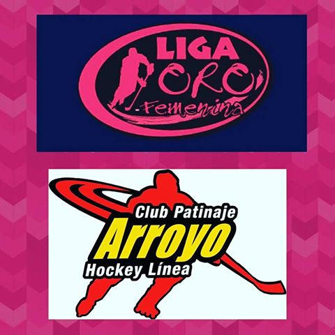 Hockey Arroyo - Liga Oro Femenina
